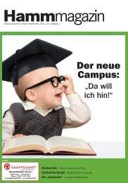 Der neue Campus: