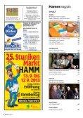 """Der neue Campus: """"Da will ich hin!"""" - Verkehrsverein Hamm - Page 2"""