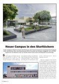 """Der neue Campus: """"Da will ich hin!"""" - Verkehrsverein Hamm - Page 4"""