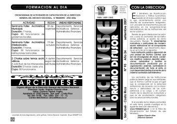bol setiembre 07a.pdf - Archivo Nacional de Costa Rica