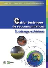 Eclairage ext - D'Dline 2020