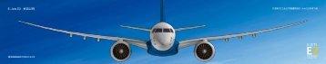 E-Jets E2 拭目以待 - 巴西航空工业公司