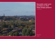 Draft Urban Design SPD - Baseline Report (PDF 24.19Mb)