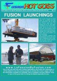 20 - Fusion Catamarans