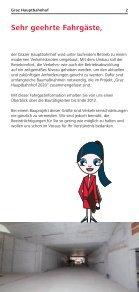 Fahrgastinformation - Stadtentwicklung Graz - Seite 2