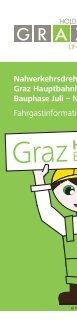 Fahrgastinformation - Stadtentwicklung Graz - Seite 6
