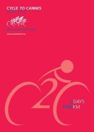 Cycle 2 Cannes MIPIM 2008, sponsorship form (PDF, 864 KB)