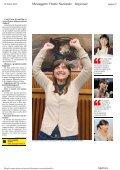 Serracchiani: ho scelto il Fvg e non me ne pengo - la Presidente - Page 3