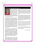 Fall 2008 - Breast Cancer Action Ottawa - Page 2