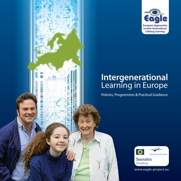 Intergenerational Learning in Europe – Policies, Programmes ...