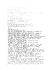unclas precedence to: routine dtg - Anthrax Vaccine Immunization ...