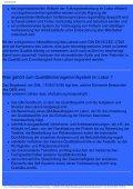Einführung in das QM-System des Labors ... - Labor-schoen.de - Seite 3