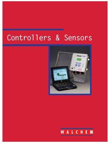 Controllers & Sensors - Leaucon, Inc.