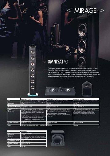 OMNISAT V3 - CTC Capital