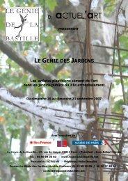 Dossier de presse du Génie des Jardins.pdf - ArtNetLab