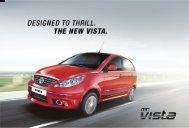 Download brochure - Tata Cars - Tata Motors