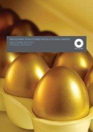 Macquarie KODA ELI Product Booklet