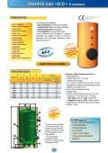 chauffe-eau +eco - NumerEbook - Page 5