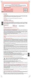 20 mg Filmtabletten - Mundipharma