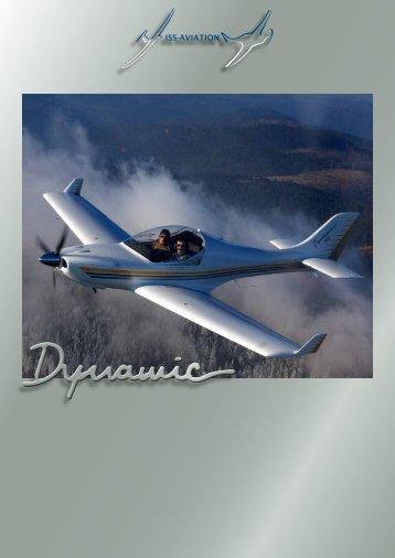 Broschüre - iss aviation