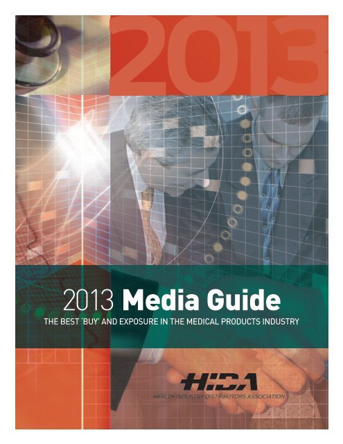 2013 Media Guide - Hida