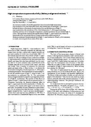 High-temperature superconductivity (history and general review)