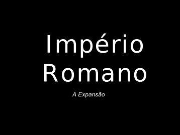Roma Arquitetura - Histeo.dec.ufms.br