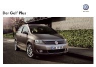 8Kilogramm pro PS. - Volkswagen AG