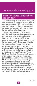 It's Easier Than Ever to Save On Your Medicare Prescription Drug ... - Page 4