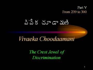 Viveka 5 (239 - 300).pdf - drsarma.in