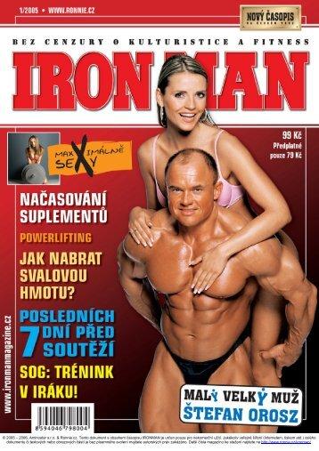 © 2005 – 2006, Aminostar s.r.o. & Ronnie.cz. Tento dokument s ...