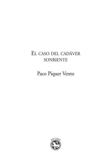 El caso del cadáver sonriente.qxd - Libros y Literatura