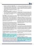 Guía Médica para la Valoración de los Riesgos Profesionales a ... - Page 6
