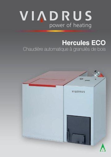 Hercules ECO