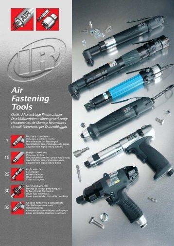 41 Series - AE Industrial