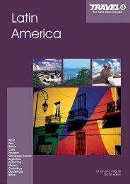 Latin America - Holidays Please