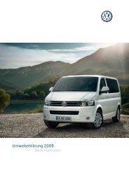 Werk Hannover 2009 (1,9 MB) (PDF; 1 - Volkswagen AG