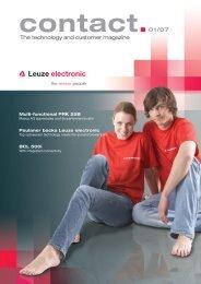 5925_BR_Kontakt GB.indd - Leuze electronic