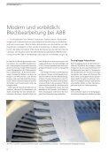 Sonderdruck - Spiegel - Seite 2