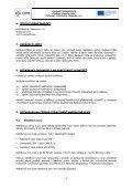 Zadávací dokumentace - Haas Fertigbau - Page 3