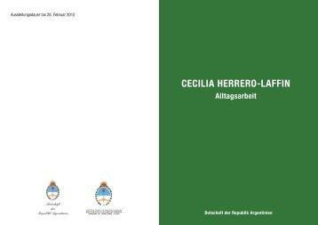 CECILIA HERRERO-LAFFIN