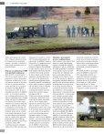 Po osrednji vaji SV - Ministrstvo za obrambo - Page 6
