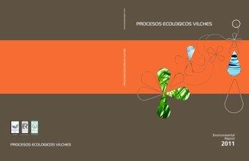 Environmental statement. 2011 - Abeinsa