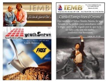 Ministerio de Comunicaciones Email: iembcommunications@live ...