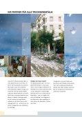 TROCKNUNGS-SERVICE UND LECKORTUNG - Belfor - Seite 2