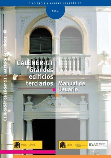 Manual de usuario Calener GT V-2013/04/10 [PDF] [7,57 MB]