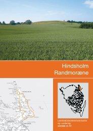 Område 51 Hindsholm Randmoræne.qxp - Kerteminde Kommune