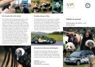 Vielfalt ist wertvoll Volkswagen im Natur- und ... - Volkswagen AG