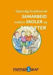 Partnerskap skole-næringsliv.pdf - Aust-Agder fylkeskommune