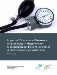 OPA-Hypertension-Study